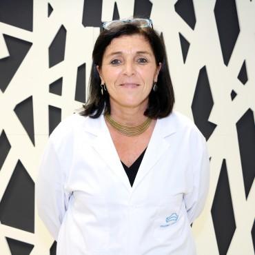 Dra. María Navajas Laboa unidad aparato digestivo