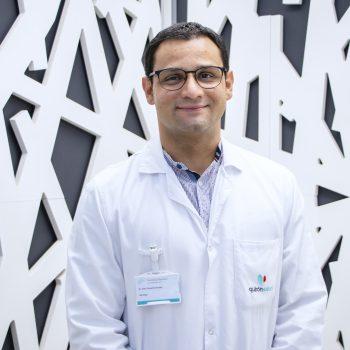 Dr. Jhon Camacho Ruidiaz