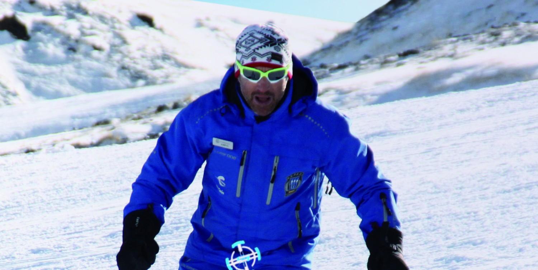 Plantillas Podoactiva Ski
