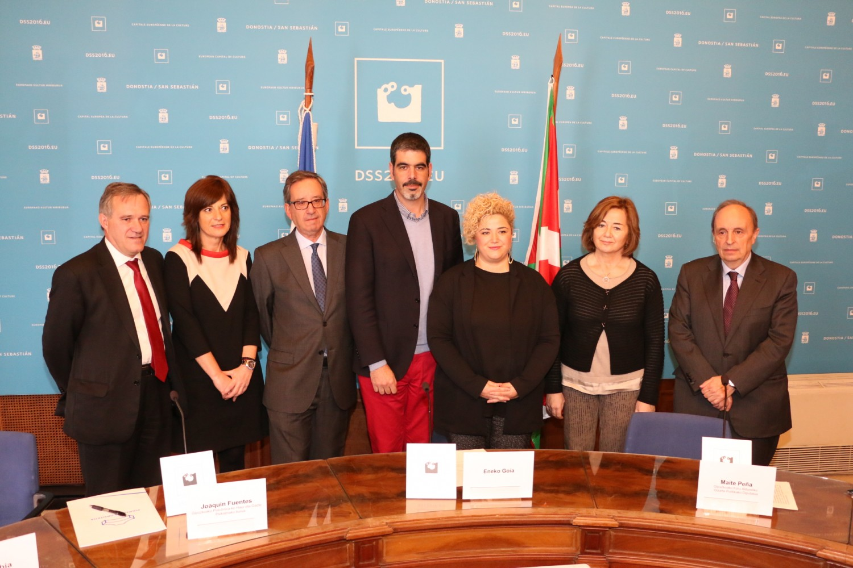 Cientos de especialistas en salud mental infantil se reunirán en San Sebastián en el 60º Congreso Anual de la Asociación Española de Psiquiatría del Niño y el Adolescente