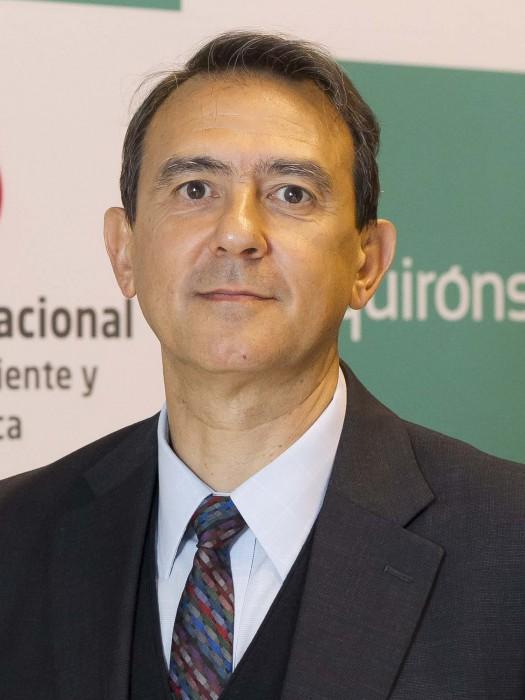 José Joaquín Mira Solves 1º premio (Hospital Universitari Sant Joan)