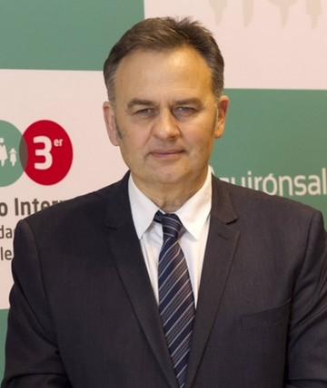 Rafael Sánchez Bernal, 2º premio (Osakidetza)
