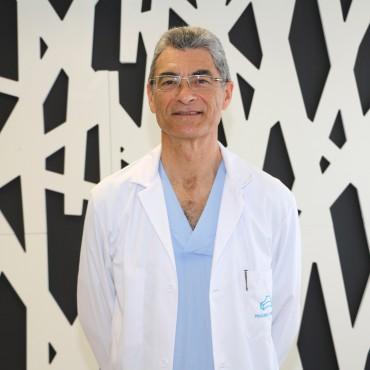 Dr. Juan José Martínez Rodríguez