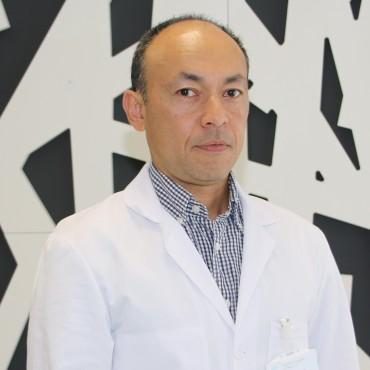 Dr. Juan Carlos Valencia Murcia anestesista