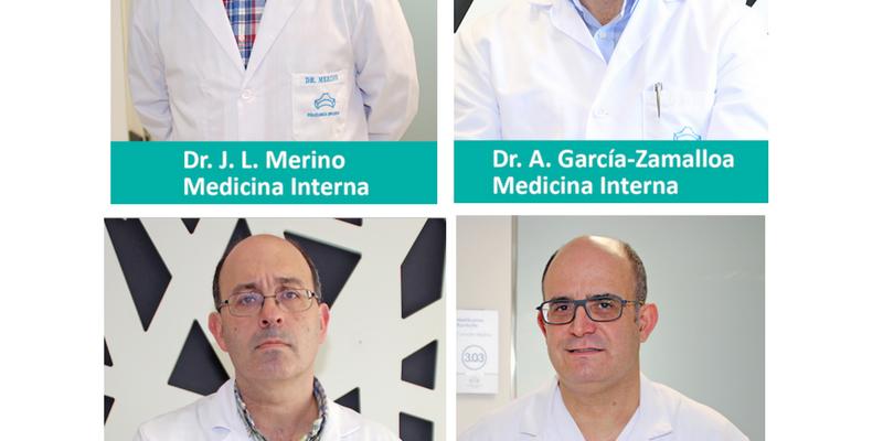 Equipo Medicina Interna