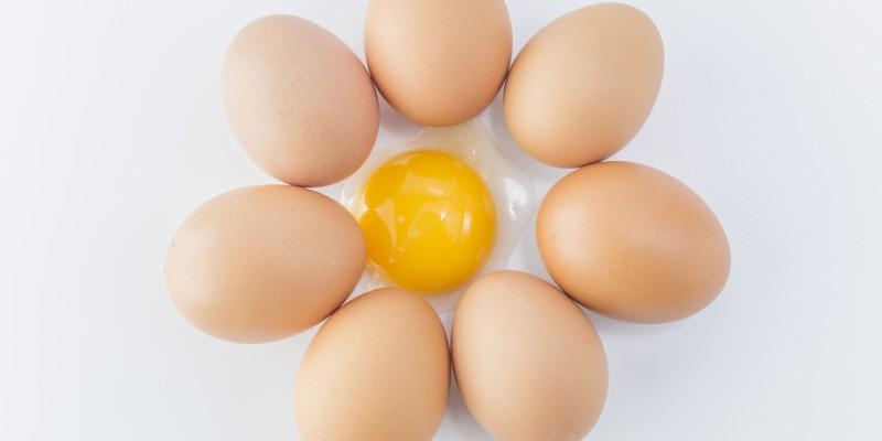 huevos y colesterol
