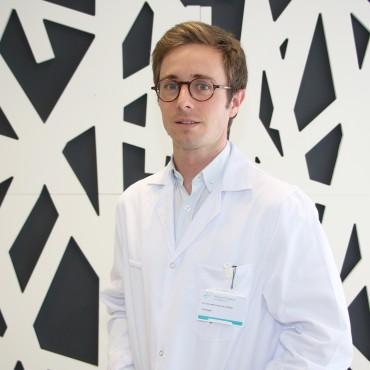 Dr. Fco. Javier Irazusta Córdoba cardiólogo