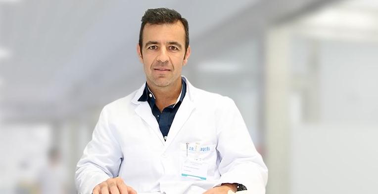 Dr. Alberto Marqués
