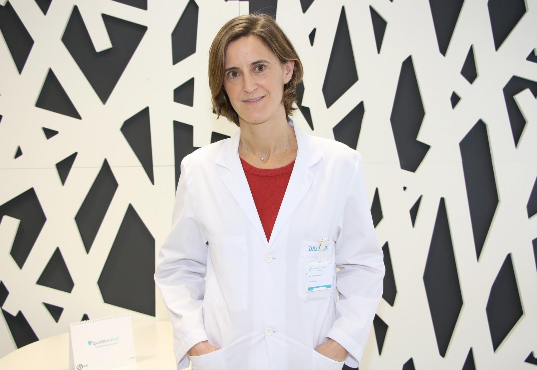 Ana Arena, neurofisióloga