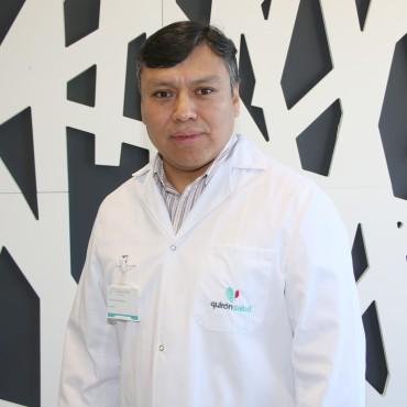 Dr. Cristian Sotelo Urgencias PG