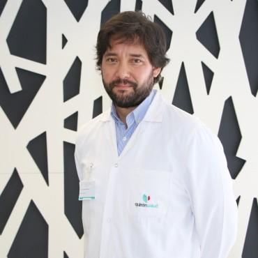 Dr. Jorge Antonio Ramella Macher Urgencias PG