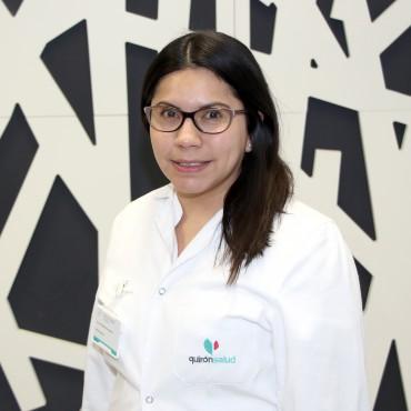 Dra. Silvia Salazar Urgencias PG