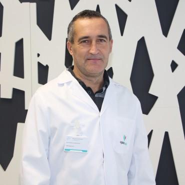 Francisco Loyola Radiólogo
