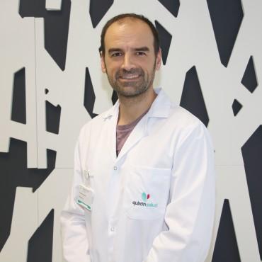 Iñaki Prieto Radiólogo