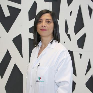 Dra. Laura Flores Cirugia General y Digestiva