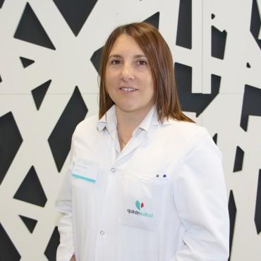 Dra. María Lorena Gargano