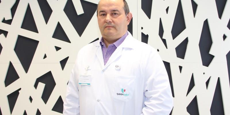 Dr. Jose Luis Elosegui Cirujano General y Digestivo Policlínica Gipuzkoa