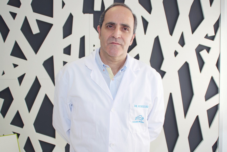Dr.Josean Rodríguez