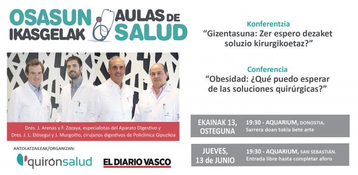13 JUNIO AULA DE SALDU OBESIDAD INVITACION