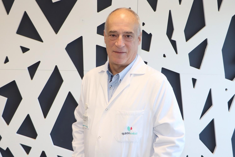Dr. Juan Luis Fernández Sevillano