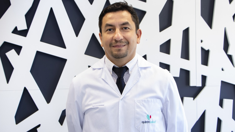 Dr. Héctor Isaac Fariña Oftalmólogo PG y HDQSD