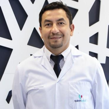 Dr. Hector Fariña 1