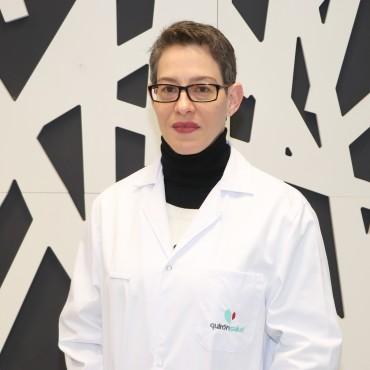 Dra. Adriana Restrepo Acosta Nefrología PG