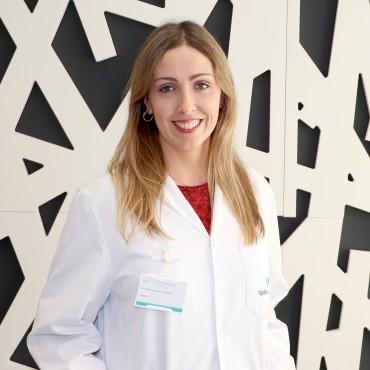 Dra. Idoia Ugarteburu Soraluce Aparato Digestivo Policlínica Gipuzkoa