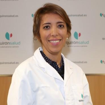 Dra. Lourdes Rosalía Ruiz Oftalmólogo PG y HDQSD