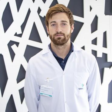 Dr. Asier Cuéllar