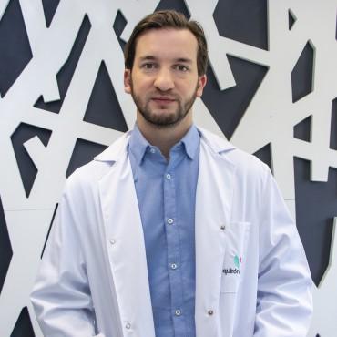 Dr. Joaquín Andres Andermatten NEUROCIRUGIA