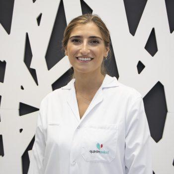 Dra. María Garayar Cantero - Dermaotlogía PG Logo QS