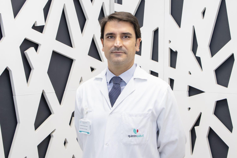 Dr. Alberto Hernández