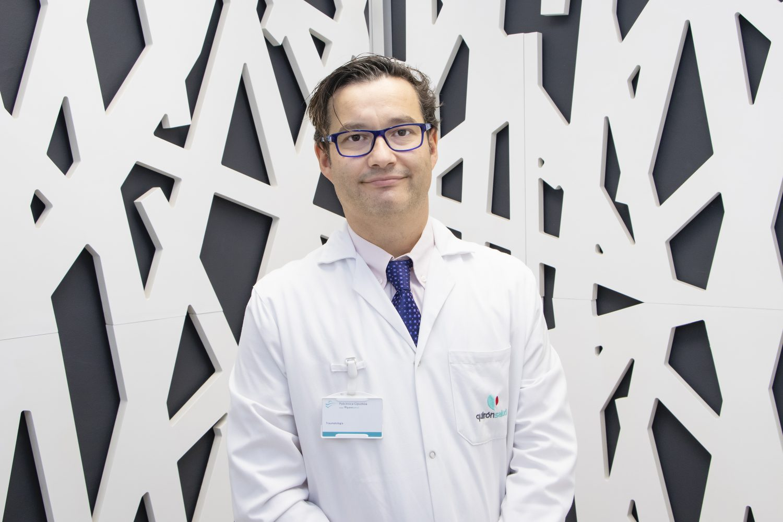 Dr. Martín