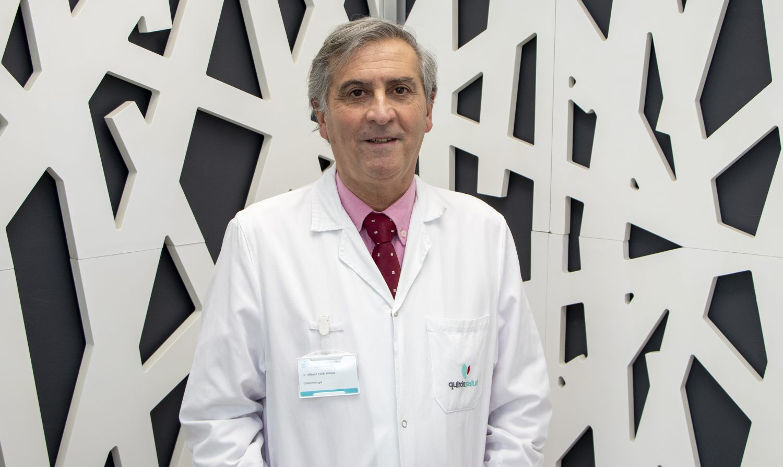 Dr. Alfredo Yoldi Arrieta Endocrinólogo PG