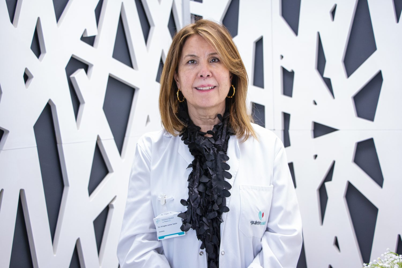 Mª Angeles González Gascón